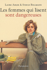 Beau livre... Attention, danger!