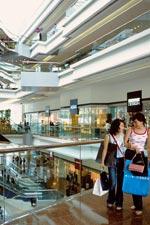 Hong Kong ou l'expérience shopping
