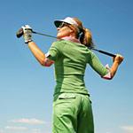 Golf: les femmes adorent
