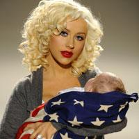Sur le divan avec Christina Aguilera
