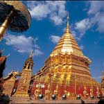 Chiang Mai: chic, la Thaïlande!