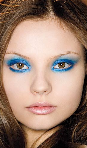 cobalt bleu