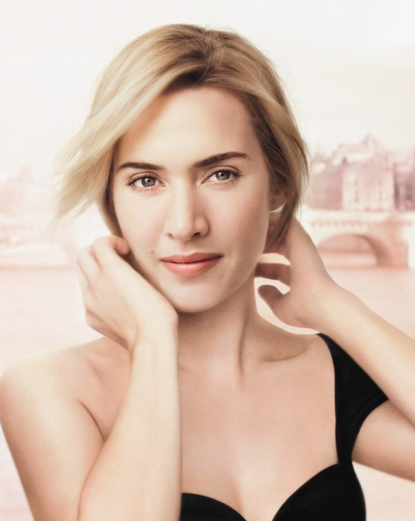 Kate Winslet-trésor