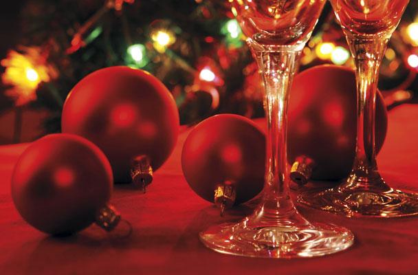 Noël rutilant