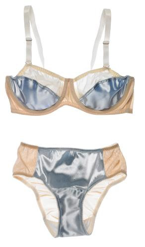lingerie greta set