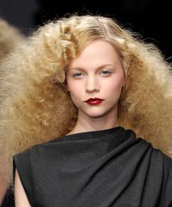 idees coiffure noel