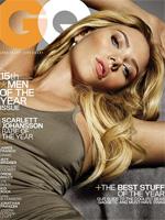 Scarlett Johansson est toujours aussi canon
