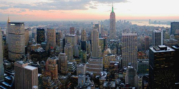 le gout de new york