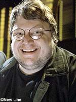 Guillermo del Toro travaillera sur la série Incredible Hulk?