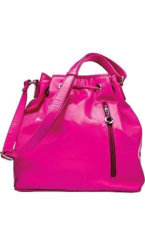 look bright spring bags