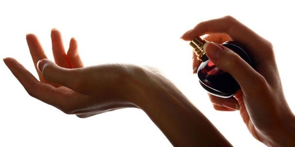 rituel parfum