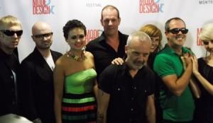 Festival mode et design de Montréal