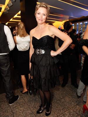 Isabelle Blais Gémeaux 2011