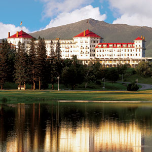 mount washington resort new hampshire