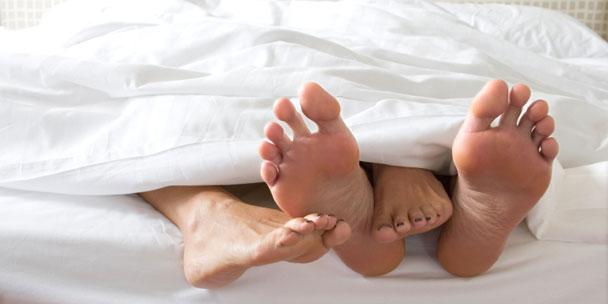 sexe tous les jours