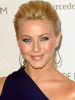tendance-julianne-hough