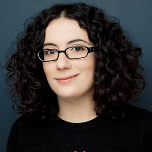 Alexandra Streliski nslf