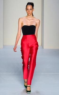 pantalon printemps2012