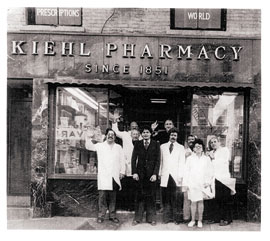 kiehl-pharmacy