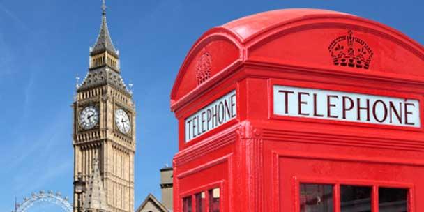 Dossier Londres