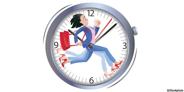 Cinq entraînements express pour femmes occupées