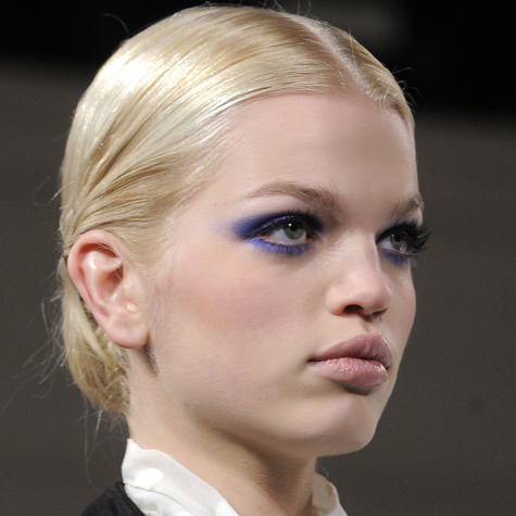 Tendances maquillage automne-hiver 2013-2014: le smoky réinventé