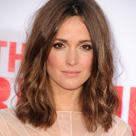 Look de Rose Byrne