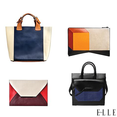 accessoires-sac-colorblock
