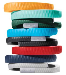 Bracelet UP de Jawbone