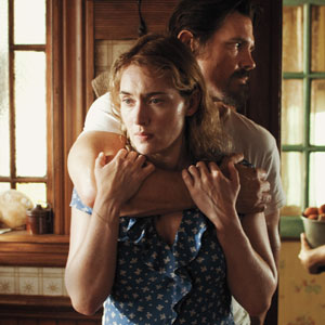 Labor Day Kate Winslet