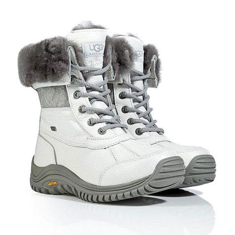 UGG Australia bottes hiver stylées