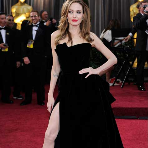 RObes marquantes Oscars