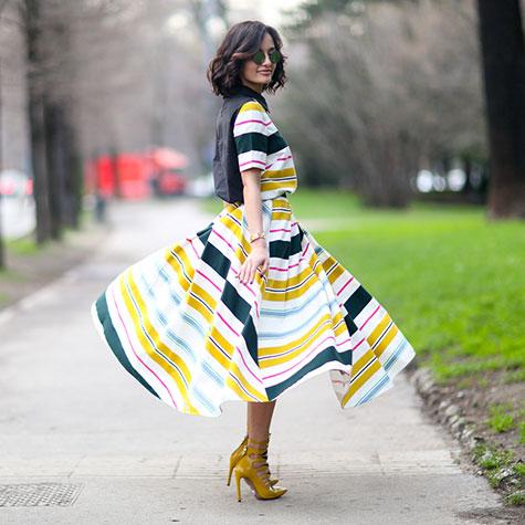 semaine mode milan 2014