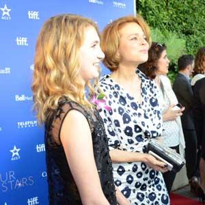 Consulat stars Oscars