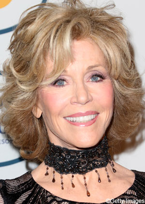 Leçons Jane Fonda