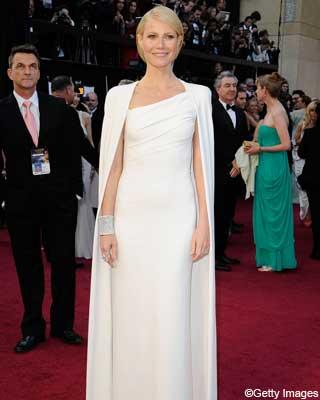 Retouche robe Oscar