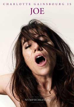 Charlotte Gainsbourg Nymphomaniac