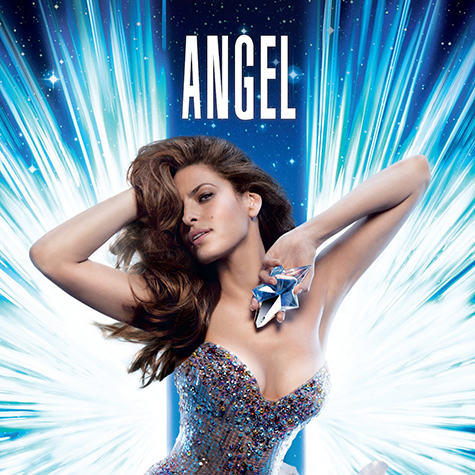 thierry mugler egeries angel