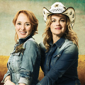 Musique Country Girls
