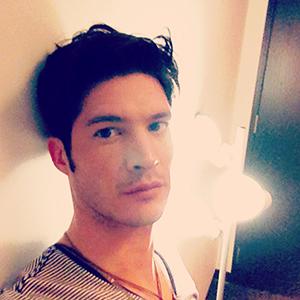 eric-bruneau-selfie