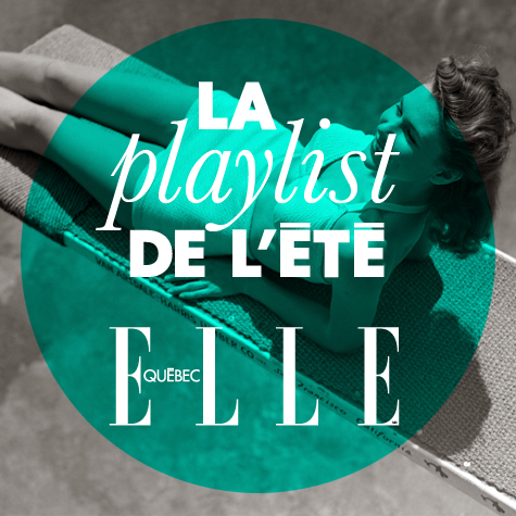 Playlist de l'été