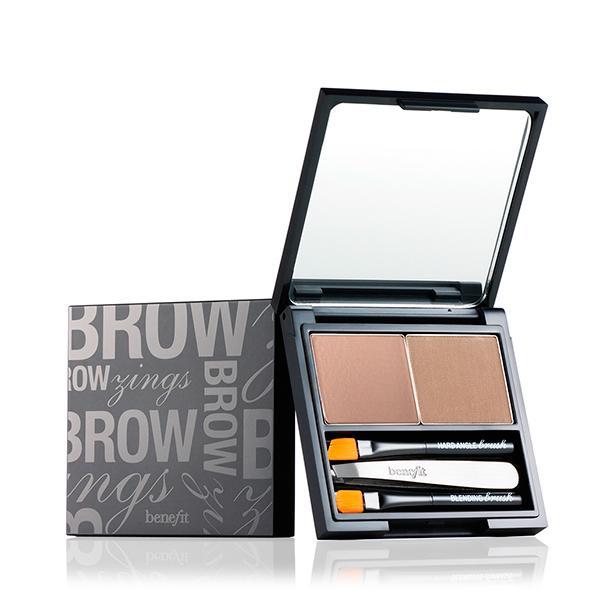Kit disciplinant pour sourcils Brow zings, de Benefit Cosmetics