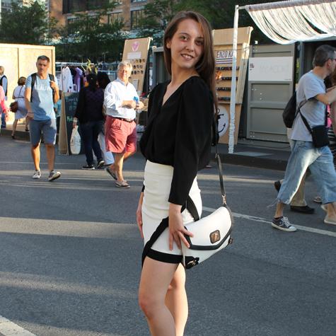 Style de rue au FMD (no3)