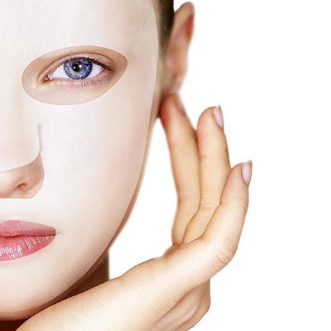 masques tissu