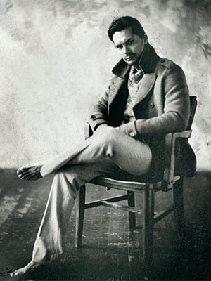 Victor Andrès Trelles Turgeon