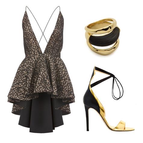 Shopping doré