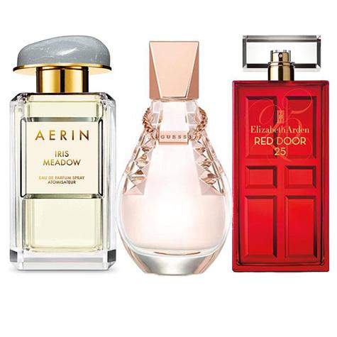 Parfums des Fêtes