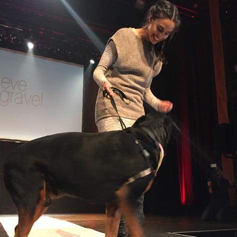 SPCA bêtes de mode