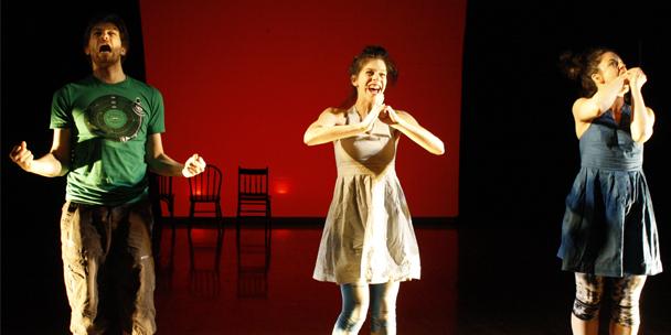 Danse: le retour de Gabrielle