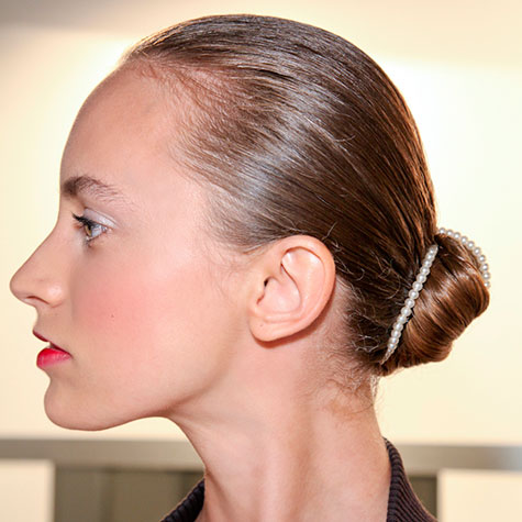 comment-faire-chignon